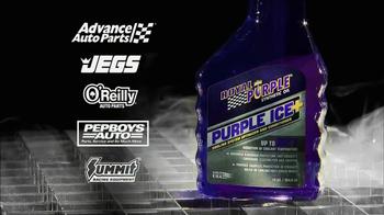 Royal Purple Purple Ice TV Spot, 'Corrosion Inhibitor' - Thumbnail 10