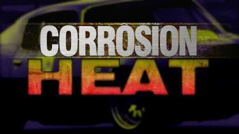 Royal Purple Purple Ice TV Spot, 'Corrosion Inhibitor' - Thumbnail 2