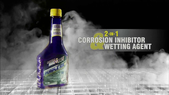 Royal Purple Purple Ice TV Spot, 'Corrosion Inhibitor' - Thumbnail 5