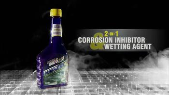 Royal Purple Purple Ice TV Spot, 'Corrosion Inhibitor' - Thumbnail 6