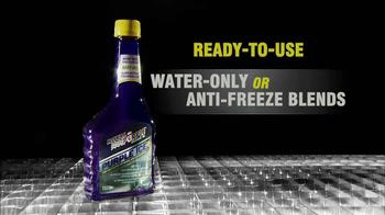 Royal Purple Purple Ice TV Spot, 'Corrosion Inhibitor' - Thumbnail 8