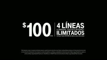 T-Mobile TV Spot, 'La Elección Simple' Con Adrian Gonzalez [Spanish] - Thumbnail 7