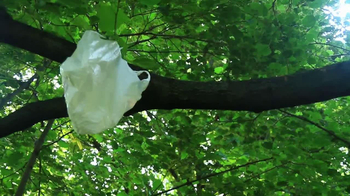 Do Something Organization TV Spot, 'Plastic Bag in a Tree' - Thumbnail 7