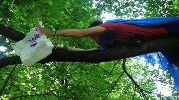 Do Something Organization TV Spot, 'Plastic Bag in a Tree' - Thumbnail 9