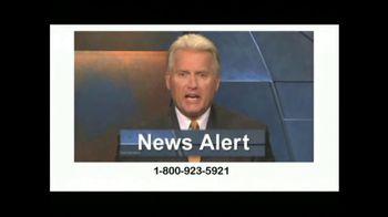 Life Alert TV Spot, 'News Report'