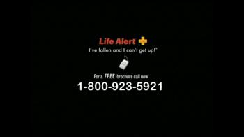 Life Alert TV Spot, 'News Report' - Thumbnail 1