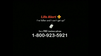 Life Alert TV Spot, 'News Report' - Thumbnail 10