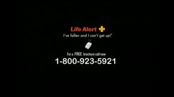 Life Alert TV Spot, 'News Report' - Thumbnail 9
