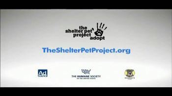The Shelter Pet Project TV Spot, 'Puppies' - Thumbnail 10