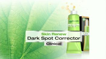 Garnier Skin Renew Dark Spot Corrector Clinical TV Spot [Spanish] - Thumbnail 3