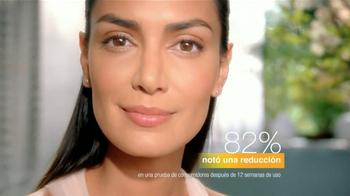 Garnier Skin Renew Dark Spot Corrector Clinical TV Spot [Spanish] - Thumbnail 5