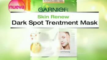 Garnier Skin Renew Dark Spot Corrector Clinical TV Spot [Spanish] - Thumbnail 7