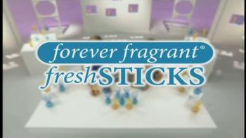 Fresh Sticks TV Spot - Thumbnail 1