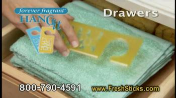 Fresh Sticks TV Spot - Thumbnail 9