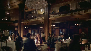 Crohns & Colitis Foundation of America TV Spot, 'Dinner' - Thumbnail 1