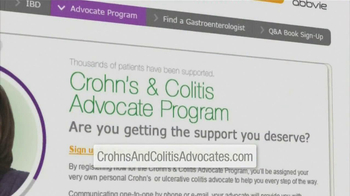 Crohns & Colitis Foundation of America TV Spot, 'Dinner' - Thumbnail 10