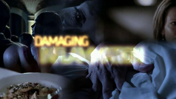 Crohns & Colitis Foundation of America TV Spot, 'Dinner' - Thumbnail 8