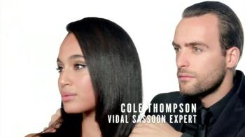 Vidal Sassoon Smooth TV Spot - Thumbnail 2