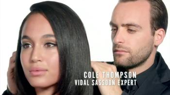 Vidal Sassoon Smooth TV Spot - Thumbnail 3
