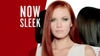 Vidal Sassoon Smooth TV Spot