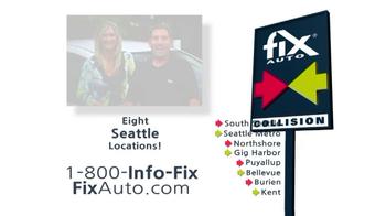 Fix Auto  TV Spot - Thumbnail 10