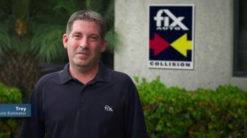 Fix Auto  TV Spot - Thumbnail 2