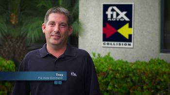 Fix Auto  TV Spot - Thumbnail 3