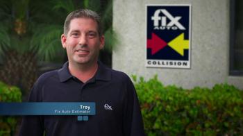 Fix Auto  TV Spot - Thumbnail 5
