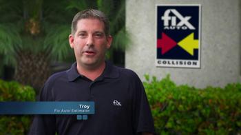 Fix Auto  TV Spot - Thumbnail 7