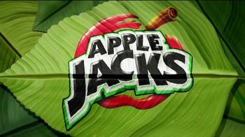Kellogg's Cinnamon Jacks TV Spot - Thumbnail 1