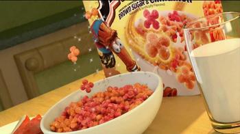 Kellogg's Cinnamon Jacks TV Spot - Thumbnail 8