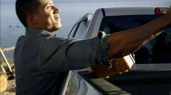 Ram Trucks Summer Clearance Event TV Spot, 'Best in Class: Hard Work' - Thumbnail 6