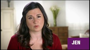 Greater Than Aids TV Spot, 'Jen' - Thumbnail 2