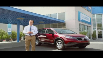Honda Summer Clearance Event TV Spot, 'Maddie Becker Tweets' - Thumbnail 5