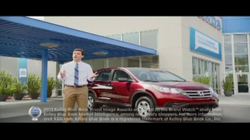 Honda Summer Clearance Event TV Spot, 'Maddie Becker Tweets' - Thumbnail 7