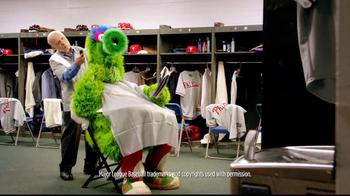 MasterCard TV Spot, 'Baseball Mascot' - Thumbnail 3