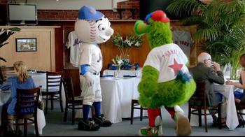 MasterCard TV Spot, 'Baseball Mascot' - Thumbnail 4