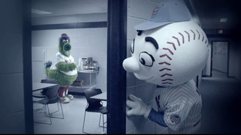 MasterCard TV Spot, 'Baseball Mascot' - Thumbnail 5