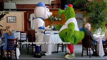 Mastercard TV Spot, 'Baseball Mascot' - Thumbnail 7
