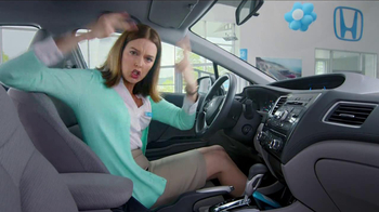 Honda Summer Clearance Event TV Spot, 'Kasi Jackson Tweets' - Thumbnail 9