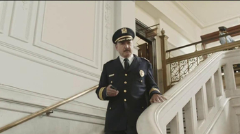 ESPN Fantasy Football TV Spot, 'Commissioner' Featuring Mike Ditka - Thumbnail 2