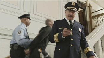 ESPN Fantasy Football TV Spot, 'Commissioner' Featuring Mike Ditka - Thumbnail 5
