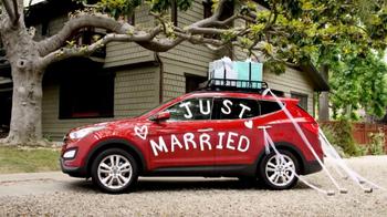 2013 Hyundai Santa Fe TV Spot, '10 Years: Family' - Thumbnail 1
