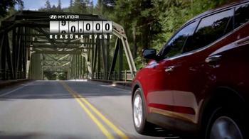 2013 Hyundai Santa Fe TV Spot, '10 Years: Family' - Thumbnail 6