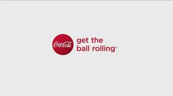 Coca-Cola Family Track Walks TV Spot - Thumbnail 1