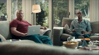 Yahoo! Fantasy Football TV Spot, 'Entrance' Featuring J. J. Watt - Thumbnail 8