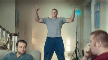 Yahoo! Fantasy Football TV Spot, 'Entrance' Featuring J. J. Watt