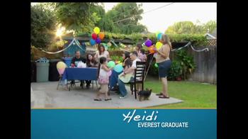Everest College TV Spot, 'Heidi' - Thumbnail 1