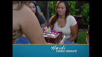 Everest College TV Spot, 'Heidi' - Thumbnail 2