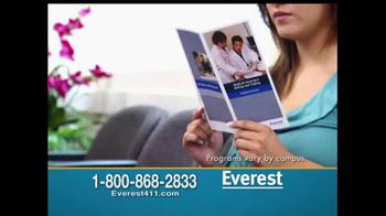 Everest College TV Spot, 'Heidi' - Thumbnail 4